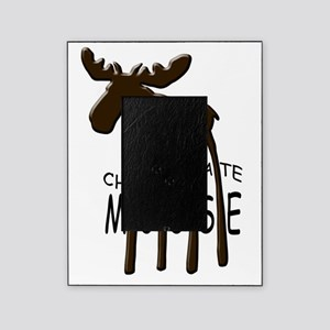 Chocolate Moose Picture Frame