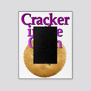 Cracker in the Oven Picture Frame