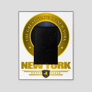New York Gold Label Picture Frame