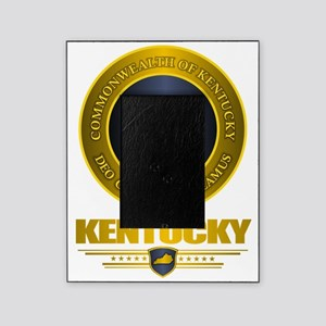 Kentucky Gold Label Picture Frame