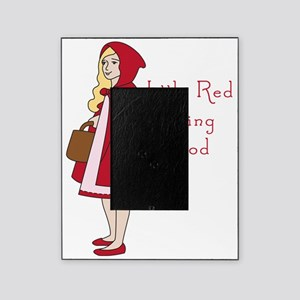 Red Riding Hood Picture Frame