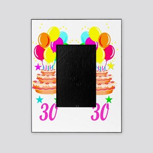 30TH PARTY Picture Frame