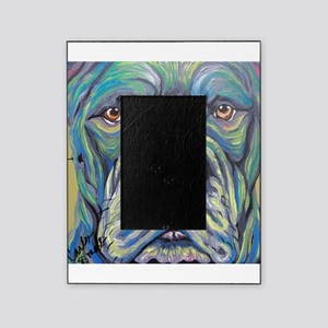 Cane Corso Rainbow Dog Picture Frame