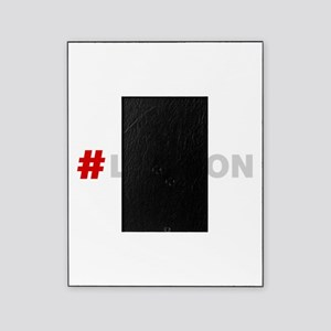 Hashtag London Picture Frame