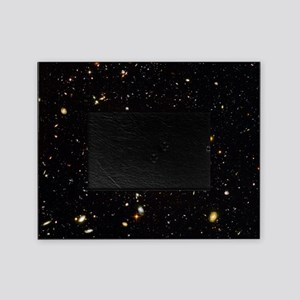Hubble Ultra Deep Field galaxies Picture Frame