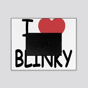 BLINKY Picture Frame