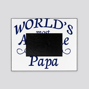 papa Picture Frame