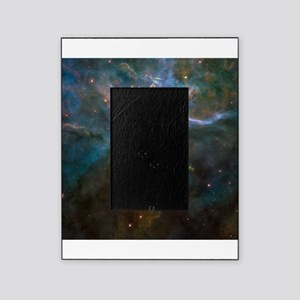 Carina Nebula by Hubble/STScI Picture Frame