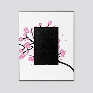 Cherry Blossom Asia Picture Frame