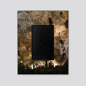 CARLSBAD CAVERNS Picture Frame