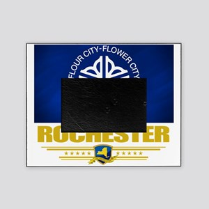 Rochester (Flag 10) Picture Frame