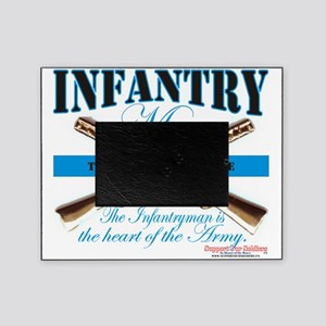 infantry mom Picture Frame