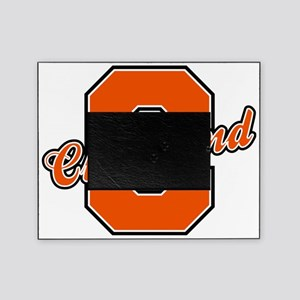 Cleveland Letter Picture Frame
