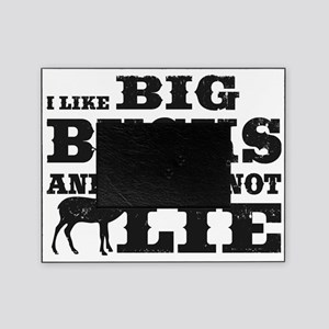 I like BIG Bucks and I can not lie! Picture Frame