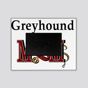 Greyhound Mom Picture Frame