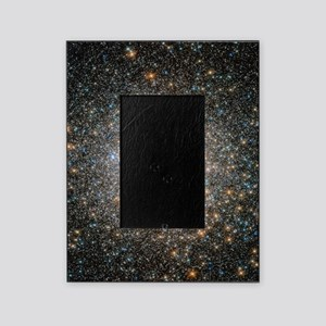 Hubble Deep Space View Picture Frame