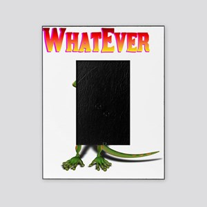 Whatever gecko 2 shadow T Picture Frame