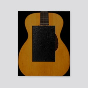 Acoustic Guitar Picture Frame