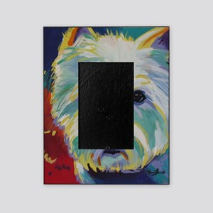 Cairn Terrier - Buddy Picture Frame