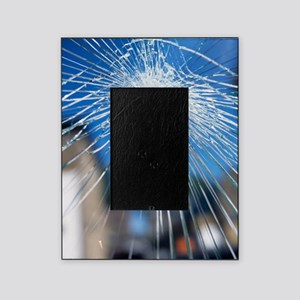 Broken glass Picture Frame