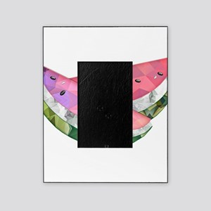 63d15017eb5ac Watermelon Picture Frames - CafePress
