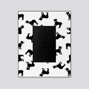 Boston Terriers Picture Frame