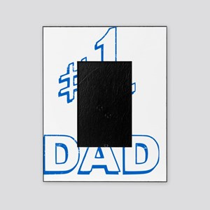 Seinfeld #1 Dad Picture Frame