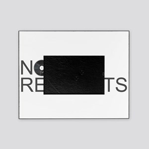 No Requests Picture Frame