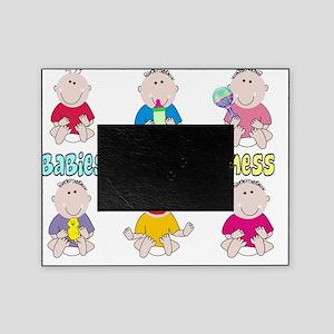 Obstetrics Picture Frames - CafePress