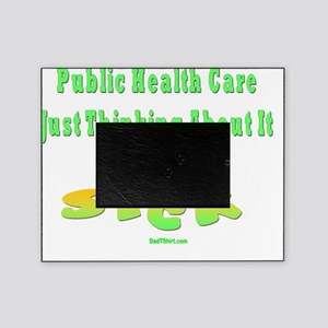 Funny Public Health Jobs Picture Frames Cafepress