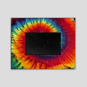 d76ea304 Tye Dye Picture Frames - CafePress