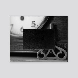 time-key Picture Frame
