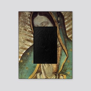 Our Lady of Guadalupe - Large Poster Picture Frame
