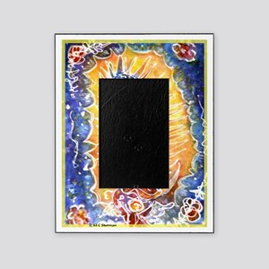 Lady of Guadalupe, art! Picture Frame