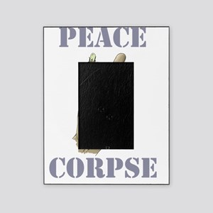 peace corpse Picture Frame