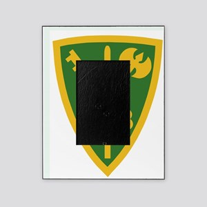 Army-42nd-MP-BdeBonnie Picture Frame