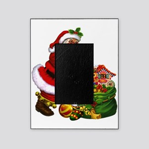 Santa Claus! Picture Frame