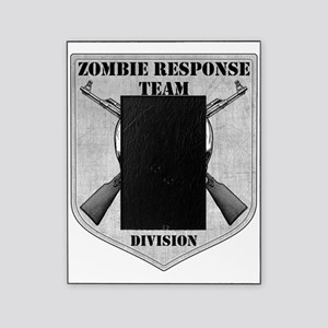 Zombie Response Team Nevada Picture Frame