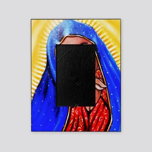 Blessed Mother Picture Frame