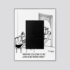 2852_paper_cartoon Picture Frame