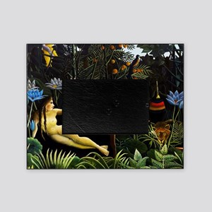 Henri Rousseau The Dream Picture Frame