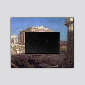 Frederic Edwin Church The Parthenon Picture Frame