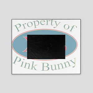 propertyofluvbunny1 Picture Frame