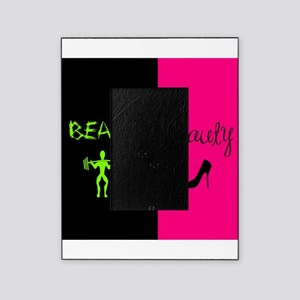 Beast & Beauty Picture Frame