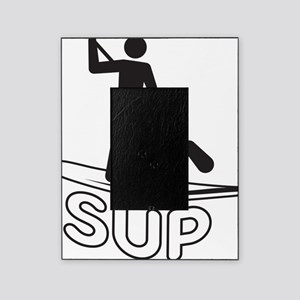 Stand Up Paddleboard Picture Frames - CafePress