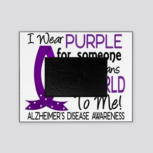 D Means The World To Me Alzheimers D Picture Frame