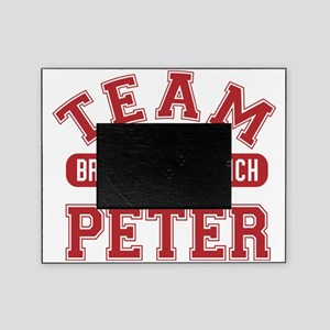 brady-bunch-team-PETER Picture Frame