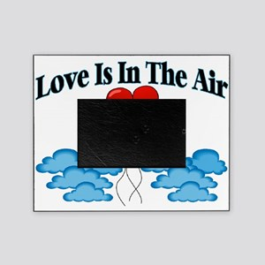 Love In The Air Picture Frame