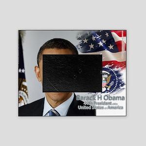 Obama Calendar 001 cover Picture Frame