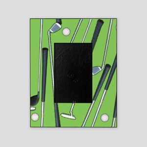 Golfing Picture Frame